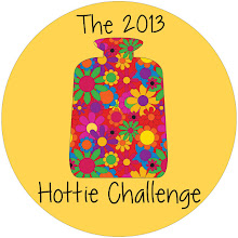 2013 Hottie Challenge!