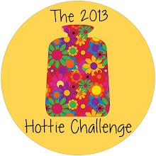 2013 Hottie Challenge!