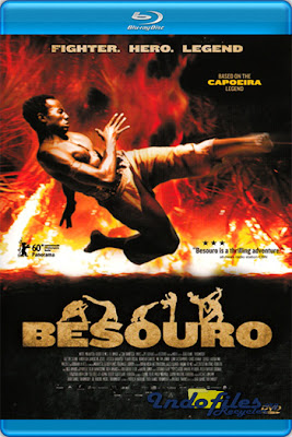 Besouro (2009) BRRip 720p x264