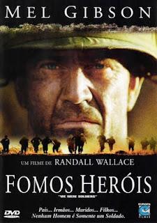 Download Fomos Heróis Dublado DVDRip