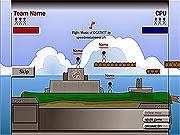 Trận chiến người dây, chơi game chiến thuật hay nhất tại gamevui.biz