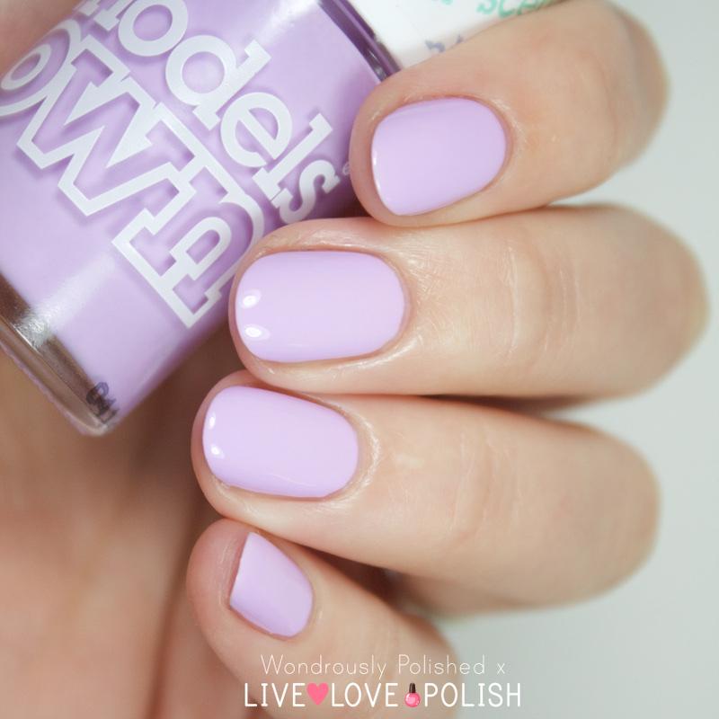 Wondrously Polished: Live Love Polish