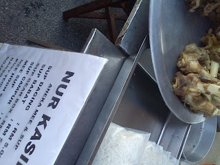 mknace unlimited™   Sup daging di gerai nur kasih