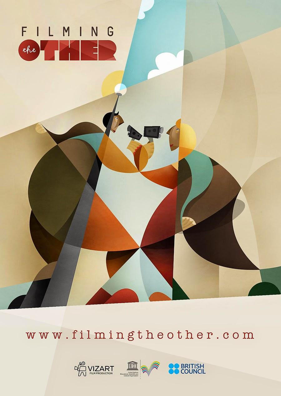 Filming the Other - projekat Vizart Film produkcije