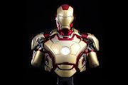 陪傻佬睇戲當係我送比你既周年禮物吧~~. 後來,我發現我深深愛上Iron Man 了!
