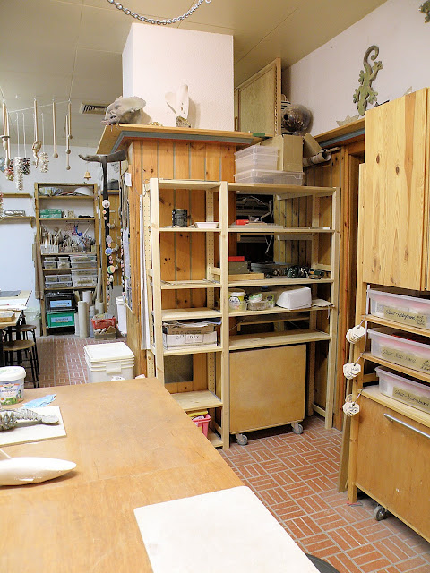 two lives einklang werkstatt atelier die umbauarbeiten. Black Bedroom Furniture Sets. Home Design Ideas