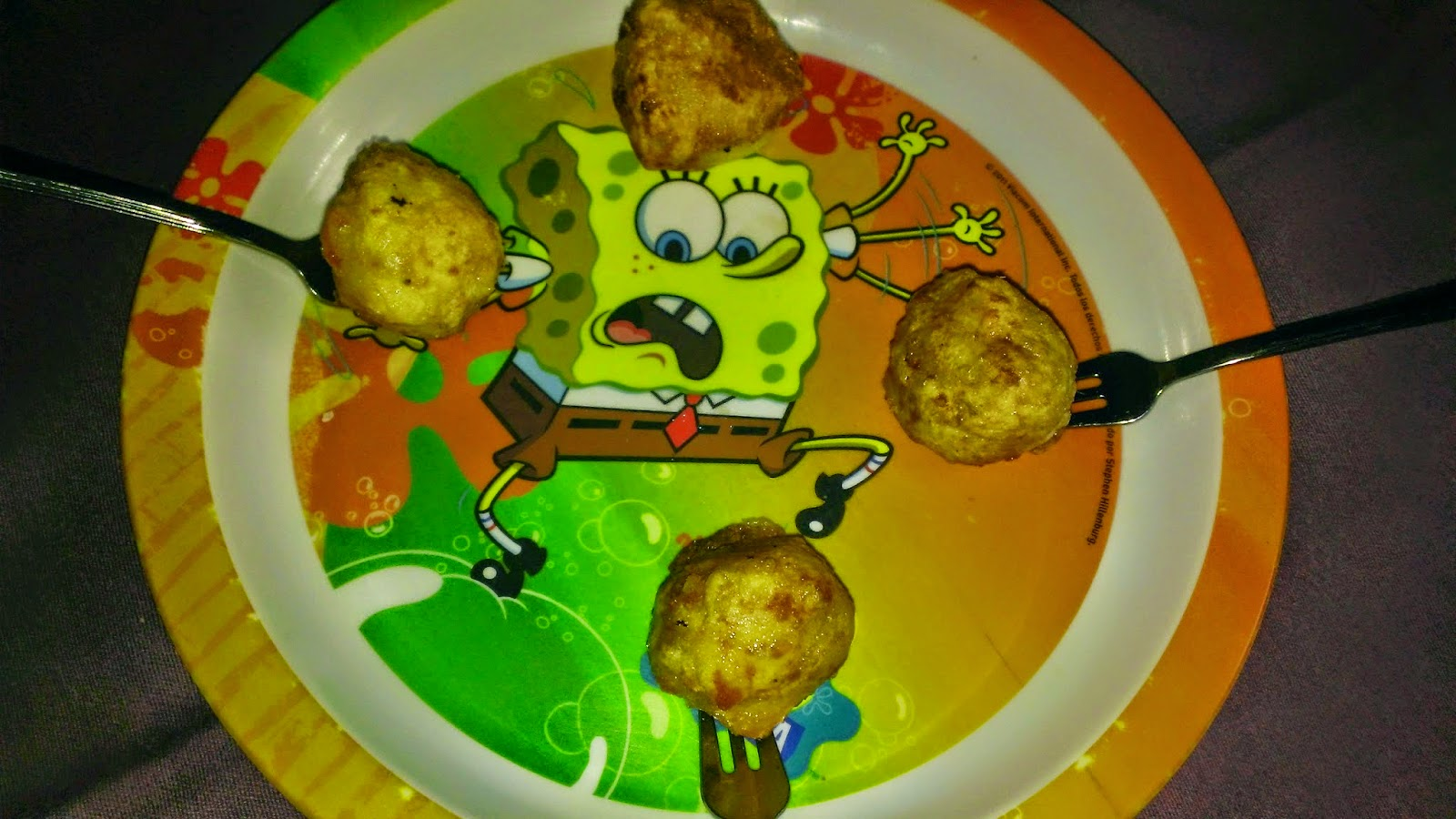 truco bolita patata cumple