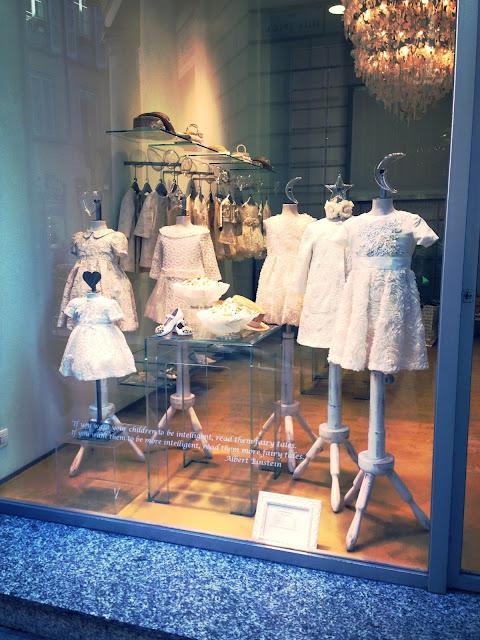Fashion trip to Milan