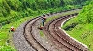 Banyuwangi usulkan pembangunan jalan ganda kereta api (double track)