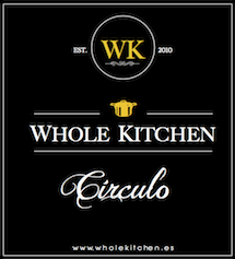 Participo en el Circulo Whole Kitchen