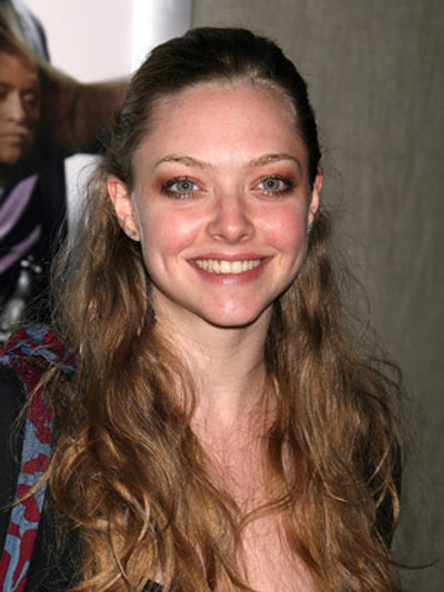 Amanda Seyfried Hairstyle 10