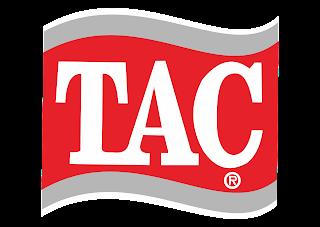 Logo TAC Vector Download Free