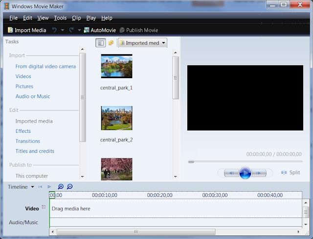 comment mettre windows movie maker en français  Microsoft