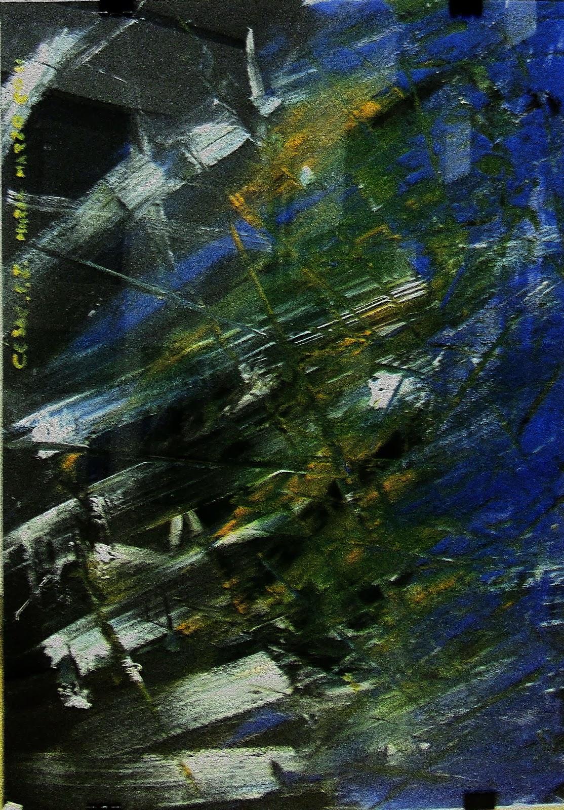 Wall-texturas 4  (César Fuentes Zatón)