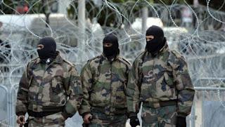 Tunisia : Fermati cinque terroristi a Jendouba.
