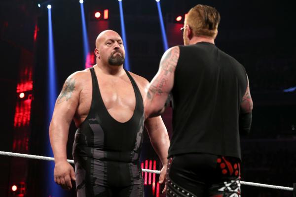 Royal Rumble 2016 Entrants Complete List