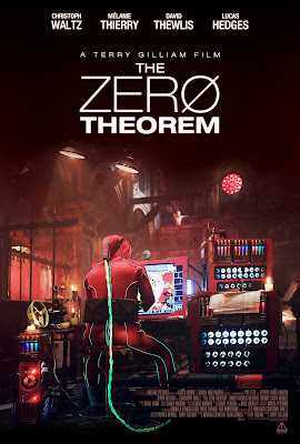 Ver Película The Zero Theorem Online Gratis (2013)