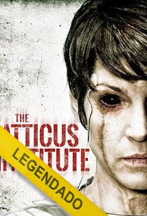 The Atticus Institute – Legendado