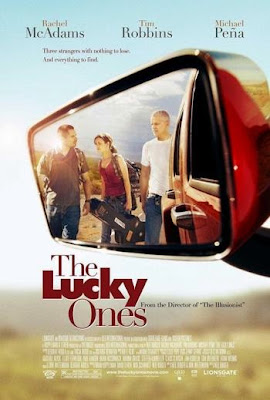 Watch Now BluRay Rip 720p The Lucky Ones (2008)