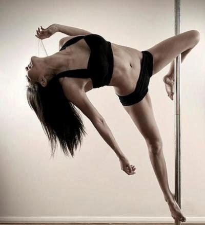 Học múa cột - pole dance ở đâu?
