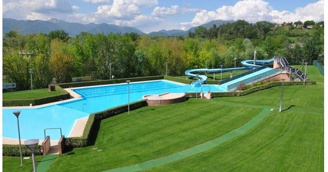 Orari piscine piscina di nibionno - Orari piscine milano ...