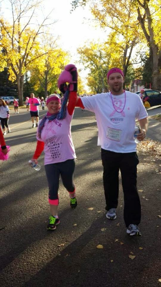 2014 Run For The Cure