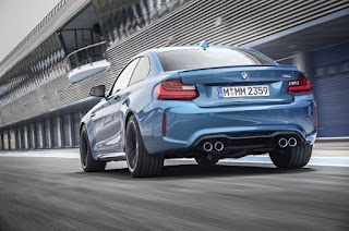 Ανανεωμένος Τιμοκατάλογος BMW