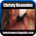 Christy Resendes Female Bodybuilder Thumbnail Image 2