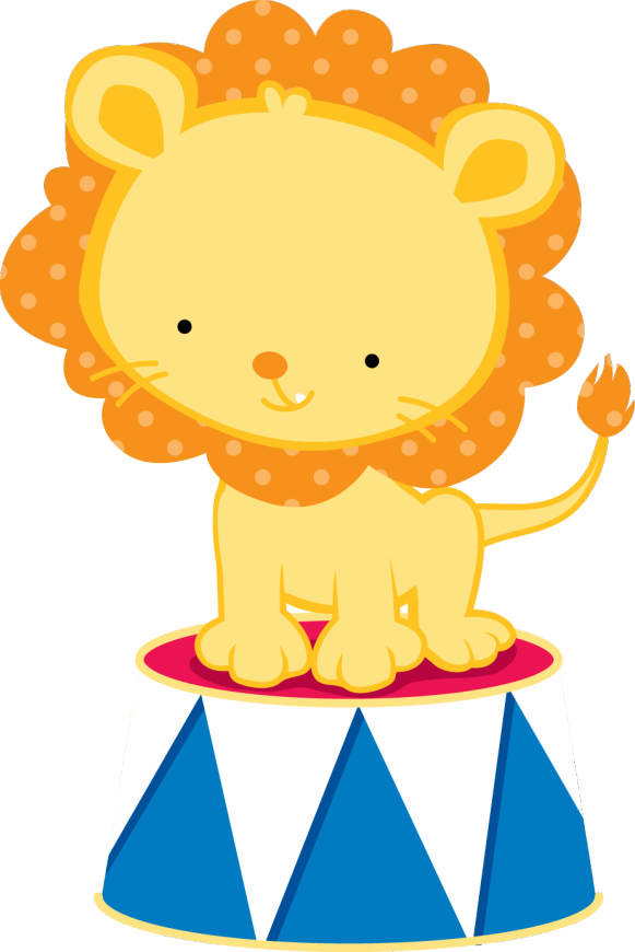 circus lion png - photo #5