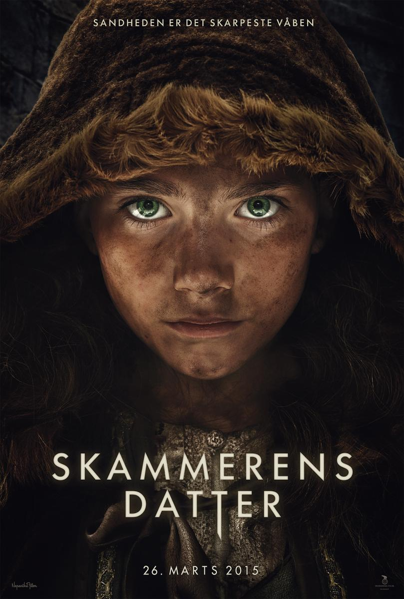 Ver El reino de Dunark (Skammerens datter) (2015) Online