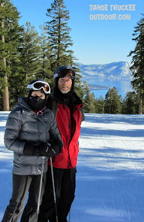 Opening dates for Lake Tahoe area ski resorts