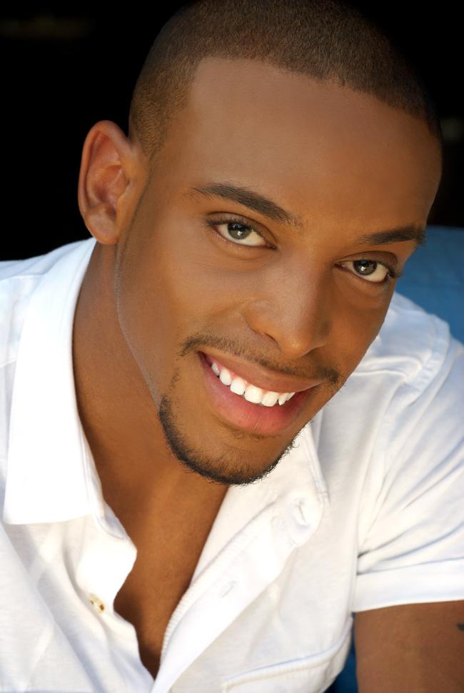 The Black Boy Files: Cute Faces*
