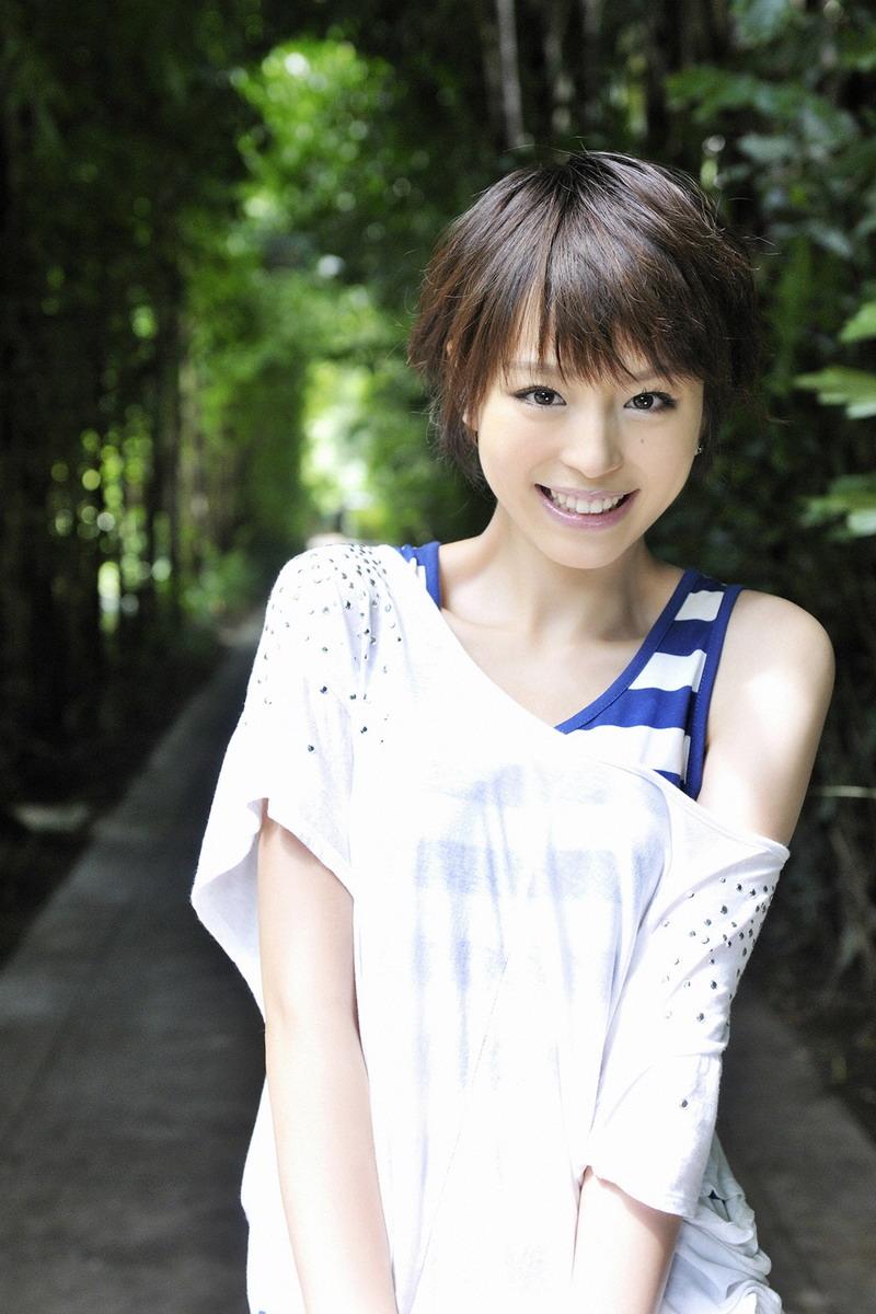 Aya Hirano Nude Photos 50