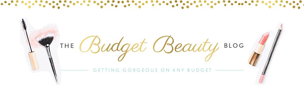 The Budget Beauty Blog