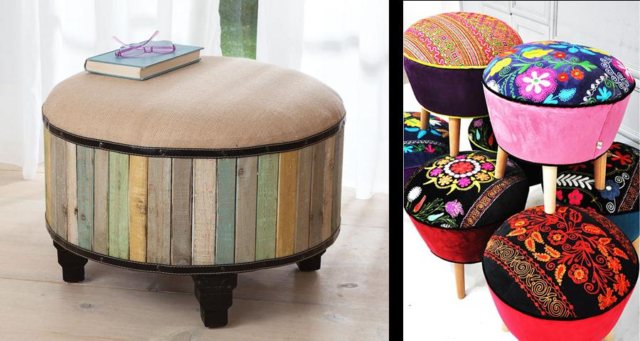 la fabrique d co poufs et coussins de sol pour d corer. Black Bedroom Furniture Sets. Home Design Ideas