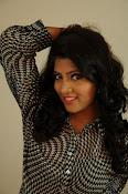 Moulika new glam pics-thumbnail-16