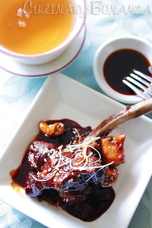 Chop Wok Restaurant St Pierre Menu