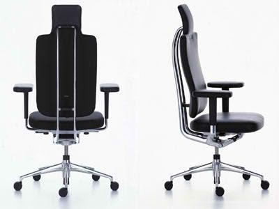 Mobiliario de oficina for Mobiliario oficina sillas