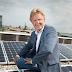 Zonnepanelen op Haarlems provinciekantoor