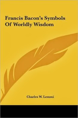 wordly wisdom Didn't god show that the wisdom of this world is foolish god was wise and decided not to let the people of this world use their wisdom to learn about him.