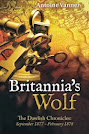 "To buy ""Britannia's Wolf"" in Kindle or Paperback format click on image"