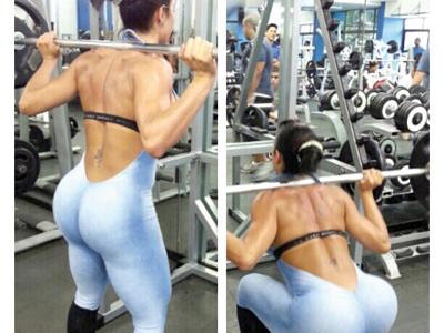 como ganhar massa muscular Treino Intenso Perca Gordura, Mantendo a Massa Muscular