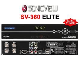 حصريا أراضي سيموسات dongle sonicview elite360.png