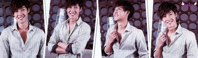 Kim Hyun Joong for Asta 4