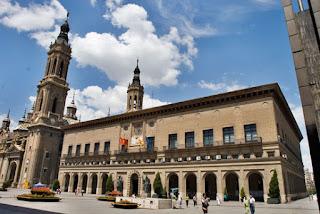 Zaragoza evalúa la satisfacción de sus empleados públicos