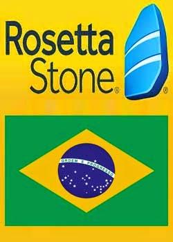 Curso de Português Brasil- Rosetta Stone 3.4.5 Nivel 2