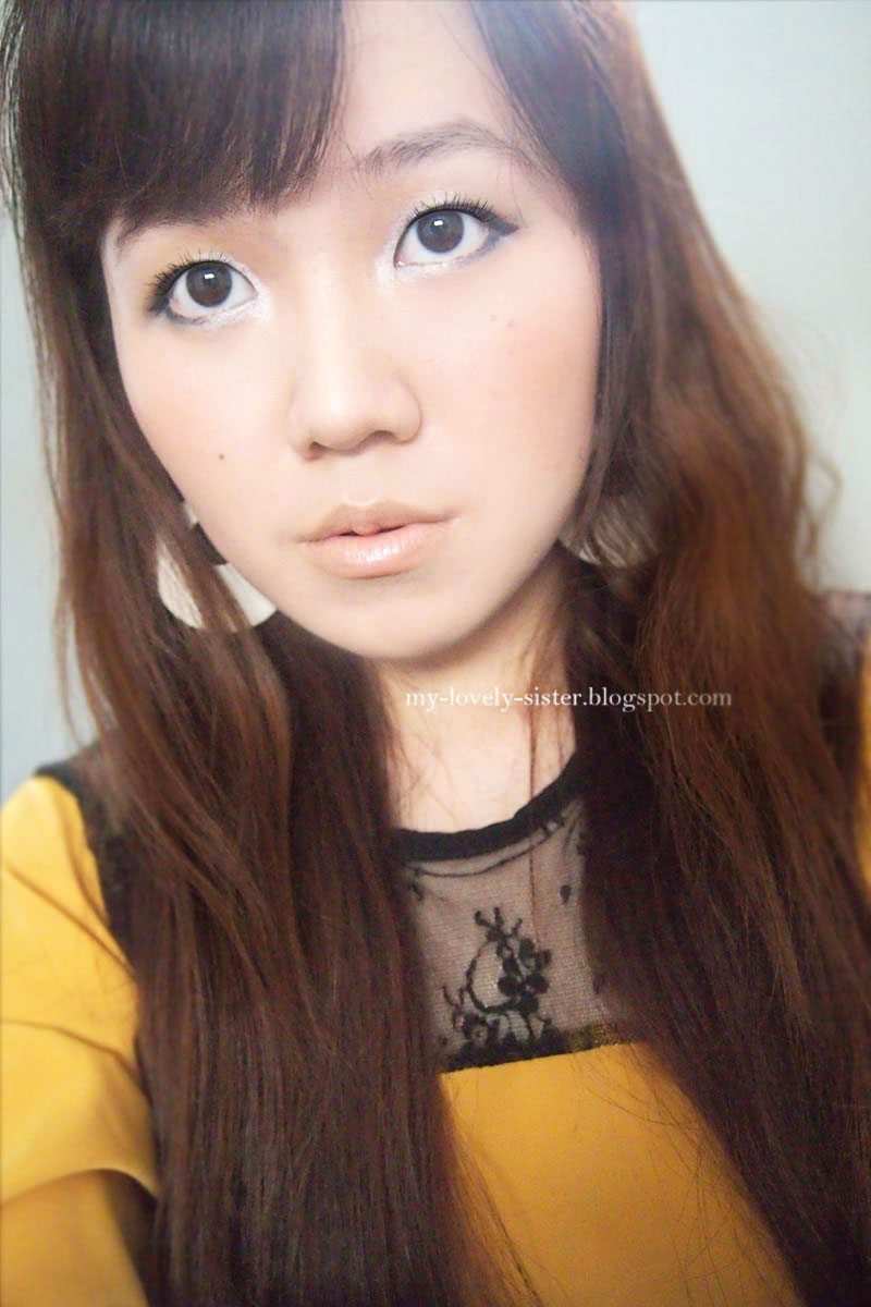 My Lovely Sister ♥ a blog with love: 10 Make up Tutorial