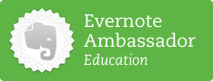 Evernote Ambassador