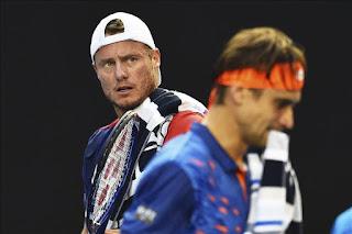 TENIS - Ferrer despide a Hewitt, Muguruza firme y Feliciano avanza con sufrimiento
