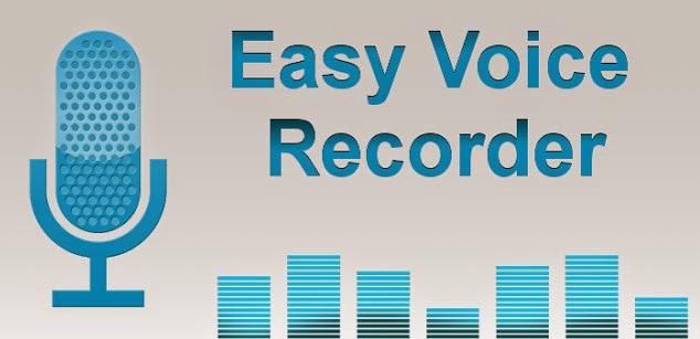 Easy Voice Recorder Pro 1.7.5 APK